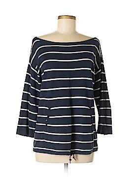 Jones New York Sport Sweatshirt Size M