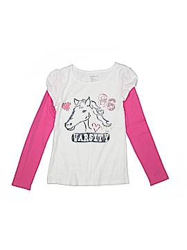 Gap Kids Long Sleeve T-Shirt Size 8
