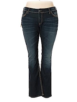 Silver Jeans Co. Jeans 32 Waist