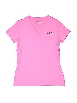 Fila Sport Active T-Shirt Size 10 - 12