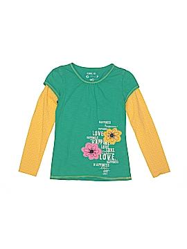 Cherokee Long Sleeve T-Shirt Size S (Kids)