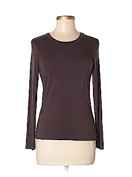Jillian - Nicole Long Sleeve T-Shirt Size S