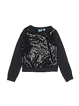 Little Pretties Sweatshirt Size 10 - 12