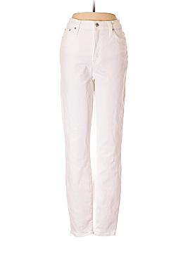 J. Crew Jeans Size 3