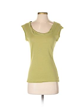 Banana Republic Factory Store Sleeveless T-Shirt Size XS