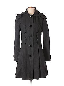 Hazel Wool Coat Size M