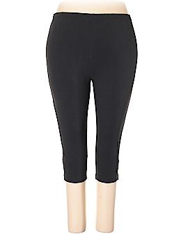 Roaman's Casual Pants Size 22 (1X) (Plus)