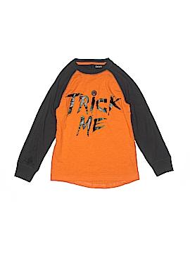 Cat & Jack 3/4 Sleeve T-Shirt Size 6 - 7