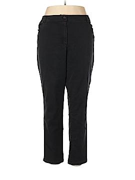 Briggs New York Jeans Size 22W (Plus)
