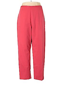Lands' End Dress Pants Size 22W (Plus)