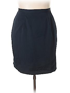 Fashion Bug Casual Skirt Size 22 - 24 w (Plus)