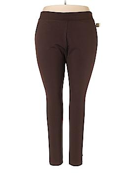 Catherines Leggings Size 1XW Petite (Plus)