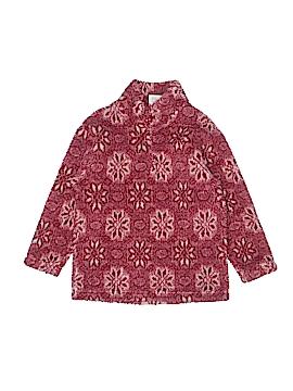 Canyon River Blues Fleece Jacket Size 7 - 8