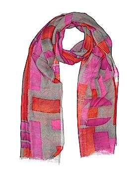 Saachi Silk Scarf One Size