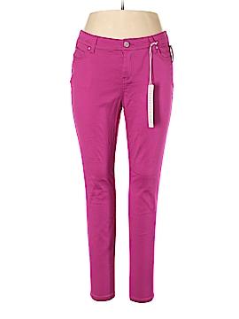 Celebrity Pink Jeggings Size 14