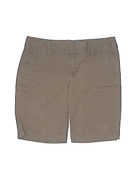 G.H. Bass & Co. Dressy Shorts Size 6