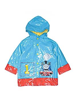 Western Chief Raincoat Size 2T