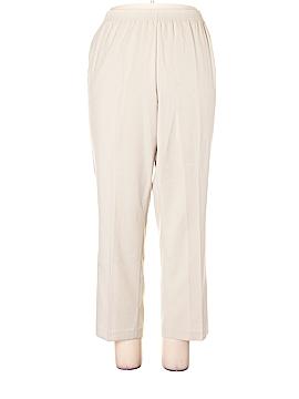 Alia Casual Pants Size 18W (Plus)