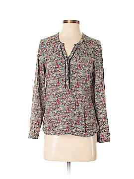 Meadow Rue Long Sleeve Blouse Size XS