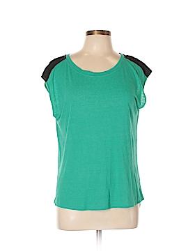 Barneys New York Sleeveless T-Shirt Size L