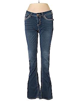 Hydraulic Jeans Size 7