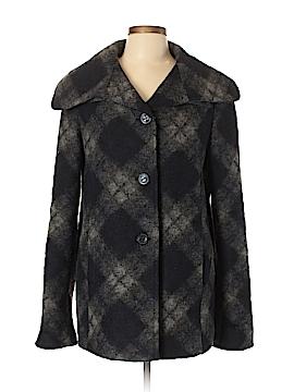 Ellen Tracy Wool Coat Size 12
