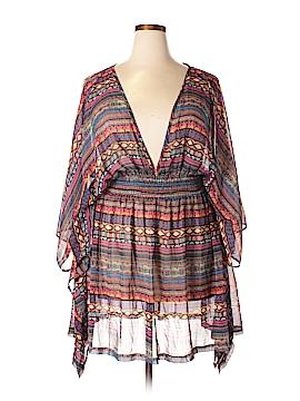 Jessica Simpson Casual Dress Size 1X (Plus)