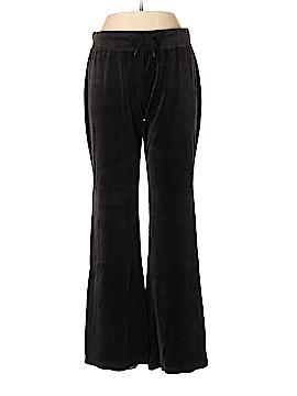 Everlast Velour Pants Size L