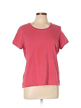 Gloria Vanderbilt Short Sleeve T-Shirt Size XL