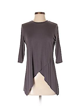 Benjamin Jay 3/4 Sleeve Top Size S