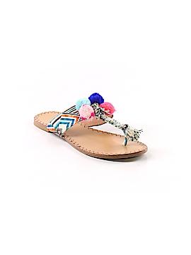 Qupid Sandals Size 6 1/2