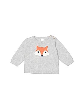 Nordstrom Sweatshirt Size 3 mo