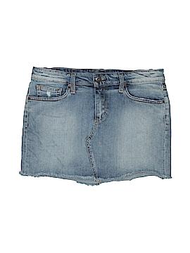 Joe's Jeans Denim Skirt 26 Waist