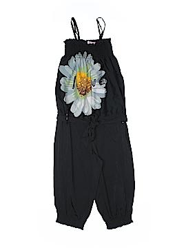 Desigual Jumpsuit Size 4