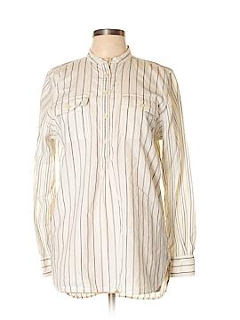Ralph Lauren Long Sleeve Button-Down Shirt Size L