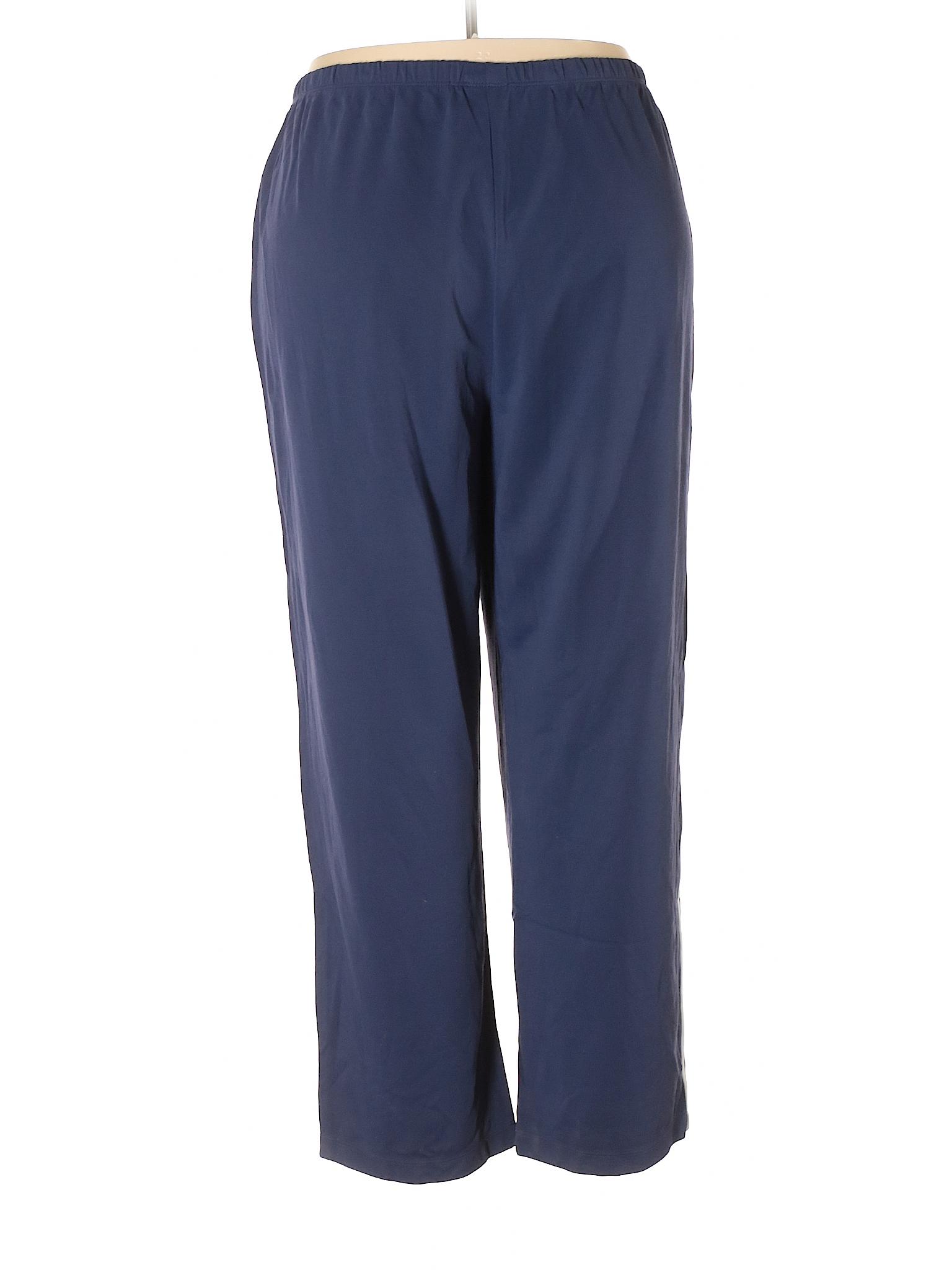 Lands' End Track winter Boutique Pants O0U50wnq
