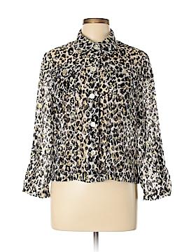 Ruby Rd. Jacket Size 16 (Petite)