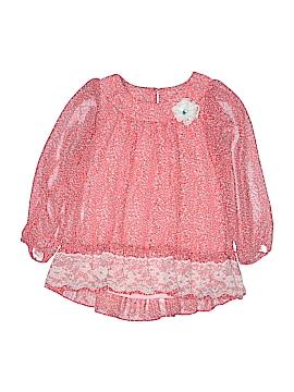 Tona Michelle 3/4 Sleeve Blouse Size 10