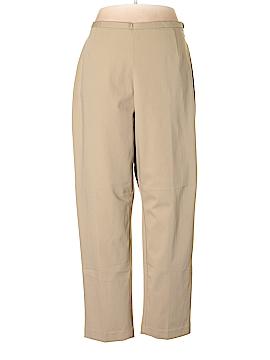 Lands' End Casual Pants Size 20 (Plus)