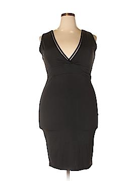BKMGC Casual Dress Size 2X (Plus)
