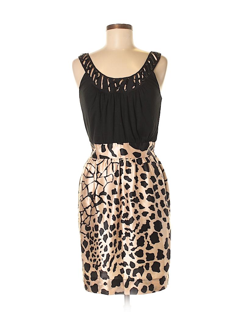 Akiko Women Casual Dress Size S