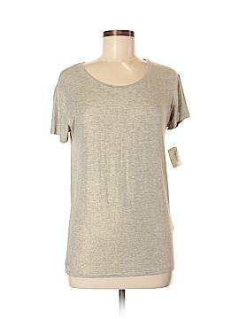 Majestic Paris Short Sleeve Top Size 4 (2)