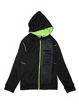 Puma Track Jacket Size 14