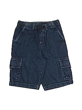 Lands' End Denim Shorts Size M (Kids)