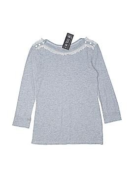 Splendid 3/4 Sleeve T-Shirt Size 14