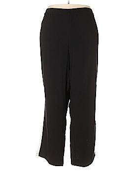 Liz & Me for Catherines Sweatpants Size 5X (Plus)