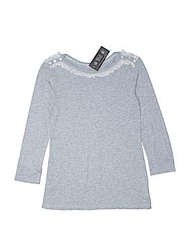 Splendid 3/4 Sleeve T-Shirt Size 12