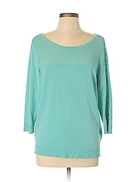 7th Avenue Design Studio New York & Company Pullover Sweater Size XL