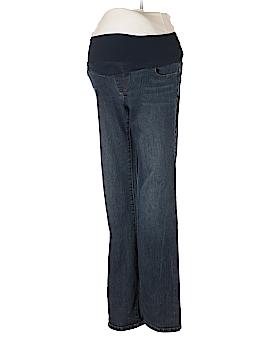 Indigo Blue Jeans Size S (Maternity)