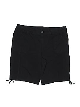 Indigo Saints Khaki Shorts Size 16